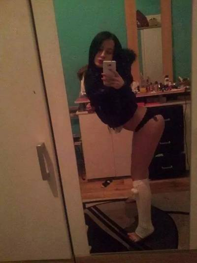 Looking for girls down to fuck? Nilsa from Cranston, Rhode Island is your girl