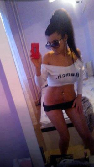 Looking for local cheaters? Take Celena from Vancouver, Washington home with you
