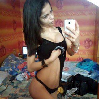 Bobbi from Peralta, New Mexico is DTF, are you?