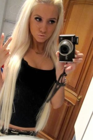 Cheaters like Luana from  are looking for you