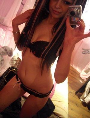 Looking for local cheaters? Take Angelika from Melba, Idaho home with you