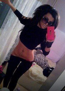Carolyne from Rockford, Washington is looking for adult webcam chat