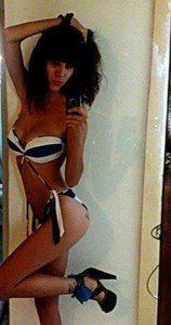 Meet local singles like Vicenta from Wisconsin who want to fuck tonight