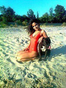 Sheilah from Virginia is looking for adult webcam chat