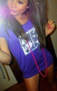 Danille from Spokane, Washington is looking for adult webcam chat